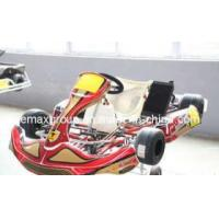 China International standard Racing Kart(125ccEEC) EMGK125 27HP on sale