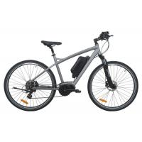 Wholesale Battery Powered Li-ion MTB Electric Bicycle with 250W 8FUN Bottom Bracket Motor from china suppliers