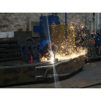 Wholesale ASTM Welding Metal Fabrication from china suppliers