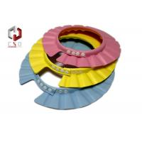 Wholesale Die-cut EVA Foam Toy For Kids , Eva Foam Hat With Button 150 * 310mm from china suppliers