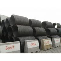 Wholesale H08CrMoVA Alloy Steel Wire Rod , 5.5mm / 6.5mm Shipbuilding Welding Consumables from china suppliers