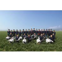 Wholesale 4 Nozzles Remotely Piloted Helicopter for Pesticide Spraying , Precision Agriculture UAV from china suppliers