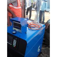 Quality Portable Induction Welding Machine for Copper Silver Brazing for sale