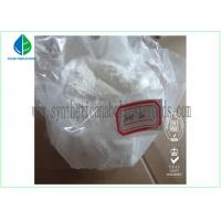 Wholesale CAS 315-37-7 Oral / Injectable Testosterone Steroids Powerful Bodybuilding Supplements from china suppliers