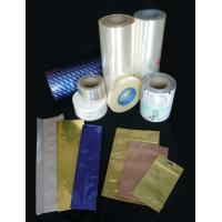 Wholesale Waterproof Industrial Wrapping Film , Stretch Packaging Film Scratch Resistant from china suppliers