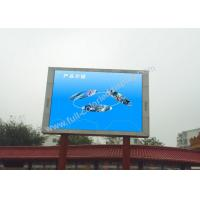 Wholesale High Resolution P6 led video display for advertising , led outdoor screen from china suppliers