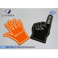 Wholesale 25kg / m3 Densiry Number 1 Foam Fingers Bulk 25D Polyurethane from china suppliers