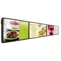 Wholesale Custom Digital Signage Displays For Hotel Signage , LCD Advertising Player from china suppliers