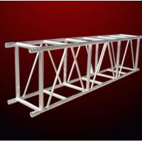 Wholesale Silver Aluminum Stage Truss Alu Lighting Truss For Trade Show from china suppliers