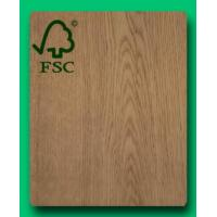 Quality 3 Layer / 3-layer Engineered Flooring - Fsc Certified for sale