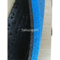 Buy cheap Foam Layer Football Shock Pads / Artificial Turf Padding Fire Resistant from wholesalers