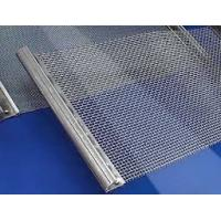 Wholesale electro galvanized steel crimped wire mesh from china suppliers