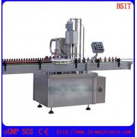 Wholesale Syrup Liquid Filling & Sealing Machine from china suppliers