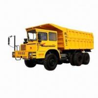 Wholesale Dump truck CMAX TT840 capacity 40 ton from china suppliers