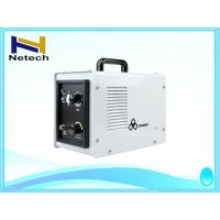3g Hr White Colour Adjustable Portable Ozone Generator For Swimming Pool Treatment Of Item 107721085