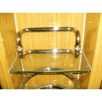 Wholesale Stainless Steel Entry Door Handles from china suppliers
