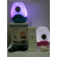 Wholesale LED bluetooth light quran speaker with remote control in quran playing from china suppliers
