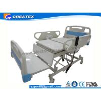 Wholesale GT-BE1003B Home Care Furniture Medical Electric Nursing Bed , Luxury Hospital Bed from china suppliers