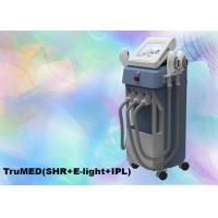 Wholesale IPL Beauty Machine SSR OPT E-light SHR 10.4 Inch Touch Screen For Wrinkle Removal from china suppliers
