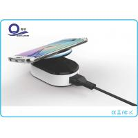 Quality 3 Port 50W Universal Travel Charger QC 3.0 Quick Charger for Wireless Charger for sale