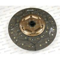 Wholesale Brown Excavator Engine Parts Truck Clutch Disc Replacement Assy MAZ Model 236HE 182 - 1601130 from china suppliers