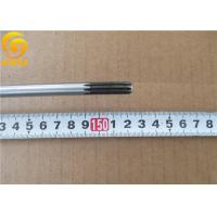 Wholesale OEM Custom Forged Drive Shaft For Brush Cutter Parts , Garden Grass Trimmers Accessories from china suppliers