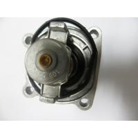Wholesale Standard Aluminium Silvery Car Engine Thermostat For Opel OEM NO 55577072 from china suppliers