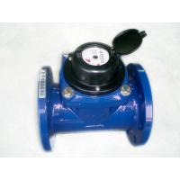 Wholesale Detachable Woltman Water Meter , Magnetic Industrial Water Meter from china suppliers
