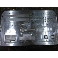 Wholesale Customized Plastic electronic mould NEW Simulation military battle tanks plastic parts from china suppliers