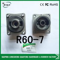 Wholesale Customized Golden R60-7 Hyundai Engine Mount Hyundai Excavator Spare Parts from china suppliers