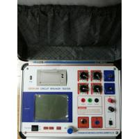 Wholesale GDGK-306 Circuit Breaker Mechanical Properties Tester from china suppliers