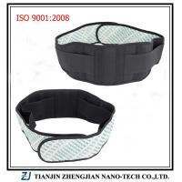 Wholesale The Newest Flexibrace Nano Massage Back Support ZJ-0136 from china suppliers