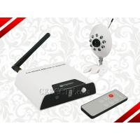 Wholesale Indoor PAL/NTSC System Wireless CCTV Camera System Kits CEE- WR810-7051 from china suppliers