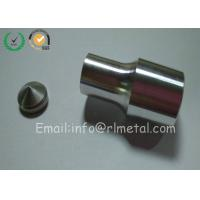 Quality Customized High Precision Lathe Dead Center For LED Light / Underwater Light for sale