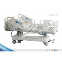 Wholesale 7 Function Electric Hospital Bed hydraulic design for lateral tilt function GT-XBE5029 from china suppliers