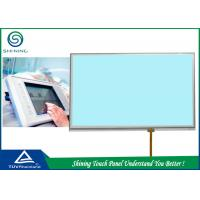 Wholesale 11.6 inch LCD Touch Panel , LCD Touchscreen Single Touch 3H Hardness from china suppliers