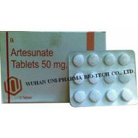 Wholesale Artesunate 50mg Medical Tablets For treatment of cerebral malaria and all kinds of critical malaria from china suppliers