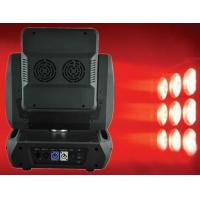 Wholesale Fashion Club Mini LED Moving Head Light 9pcs 10w Rgbw DJ Moving Head Lamp from china suppliers