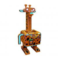 Wholesale Gift Game Coin Operated Amusement Machines English Version L1000*W700*H1900mm from china suppliers