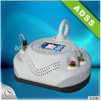 Cavitation &Ultrasound& Vacuum therapy body Slimming device, View body slimming, ADSS Product Details from Beijing ADSS