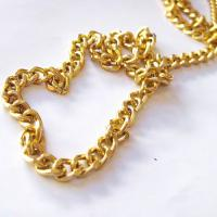 Wholesale Supply Decorative Chain Jewelry Chains from china suppliers