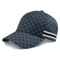 Wholesale BSCI Custom Structured Baseball Cap Strap Sublimation Printing from china suppliers
