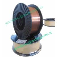 Buy cheap MIG Welding Wire Supplier from wholesalers