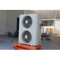 Wholesale Household R410A Total Heat Recovery Air Cooled Heat Pump Unit With 65 C Hot Water from china suppliers
