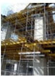 Quality Permanent Bridge Formwork, Bridge Deck Formwork For Concrete System for sale