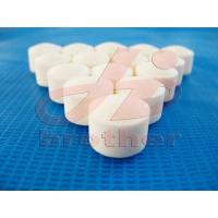 Buy cheap Alumina Armor Ceramic Cylinder for Armored Cars from wholesalers