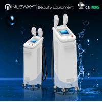 Wholesale factory price professional shr technology ipl laser hair removal machine use shr ipl eligh from china suppliers