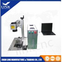 Wholesale Metal Portable Laser Marking Machine from china suppliers