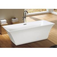 Wholesale cUPC freestanding acrylic bathtub with feet,luxury bathtub,bathtub acrylic from china suppliers