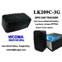 Wholesale LK209C-3G  Wcdma GPS Tracker / 20000mAh Long Battery Life/ WaterProof/ Geo-fence/ GSM Home Al from china suppliers